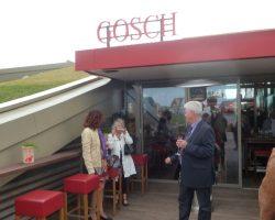 Restaurant Gosch am Kliff in Wenningstedt-Braderup auf Sylt