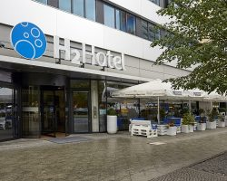 H2 Hotel Berlin