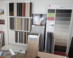 Fachkompetenz in allen Einsatzbereichen keramischer Fliesen und Accessoires